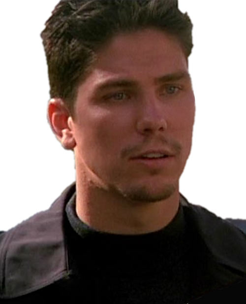 Alec the Darklighter (Michael Trucco in Charmed)