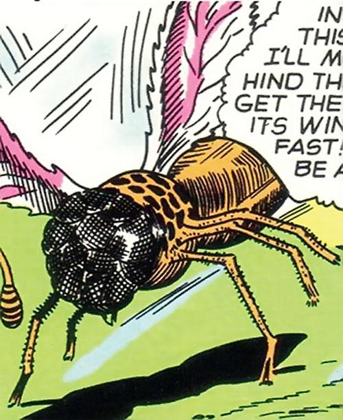 Dralgo (Legion of Super-Heroes) (DC Comics)