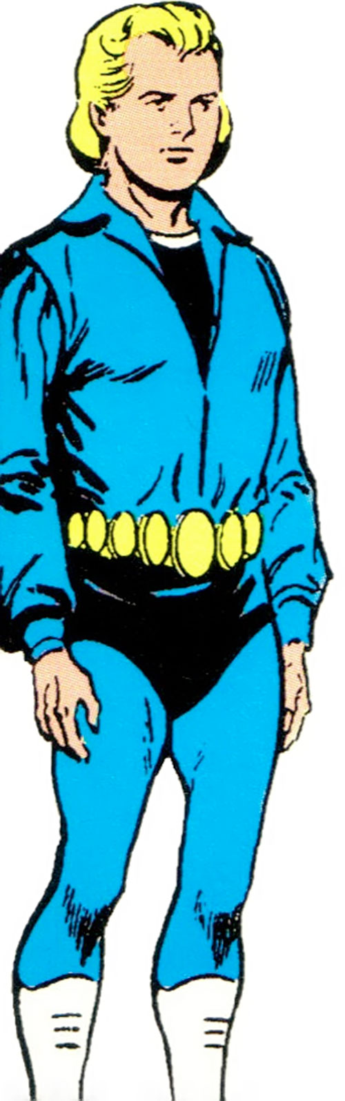 Animal Lad (Legion of Super-Heroes character) (DC Comics)