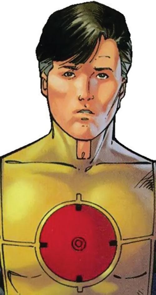 Anthem of the Order (Marvel Comics) (Matt Fraction)