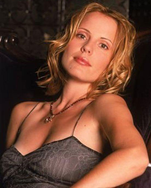 Anya (Emma Caulfield in Buffy)