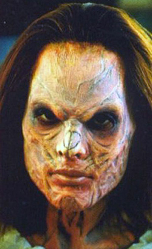 The demon Anyanka (Buffy the Vampire Slayer)