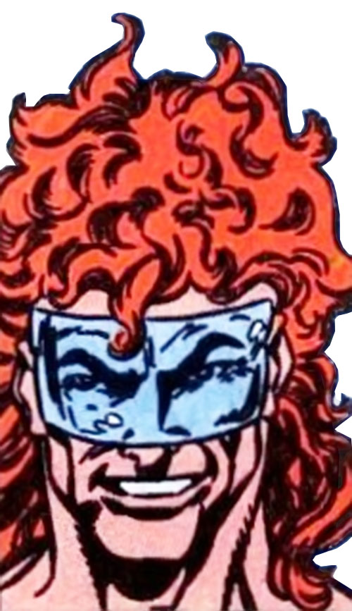 Aqueduct (Marvel Comics villain) face closeup goggles