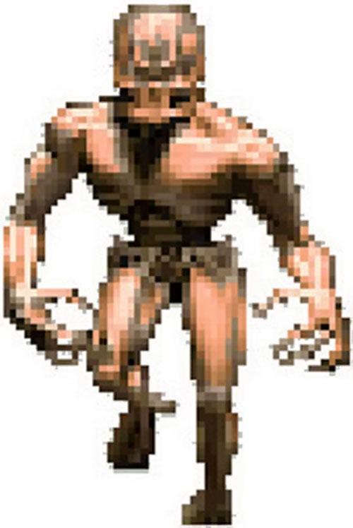 Arch-Vile (Doom video game)