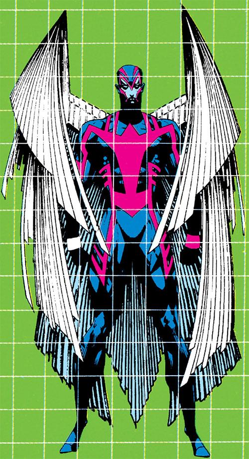 Archangel (X-Factor) (Marvel Comics)