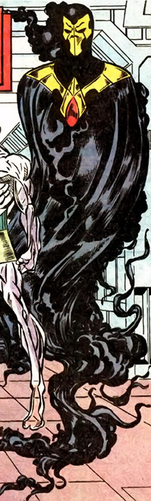 Asylum of Psionex (Marvel Comics) (New Warriors enemy)