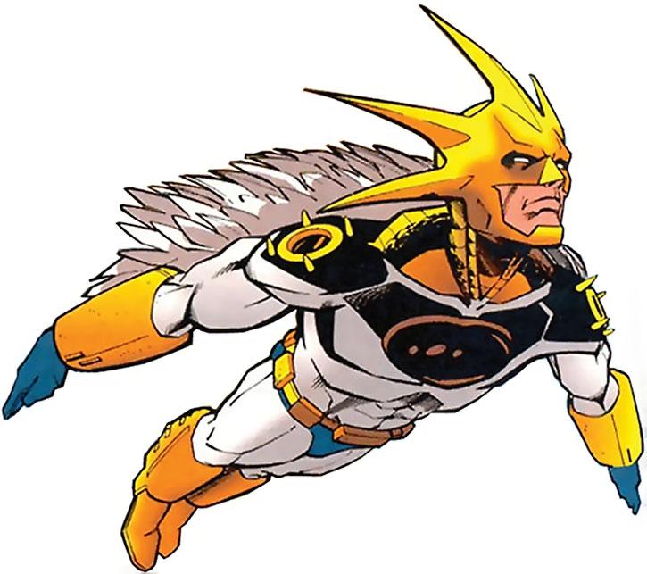 Aztek the Ultimate Man