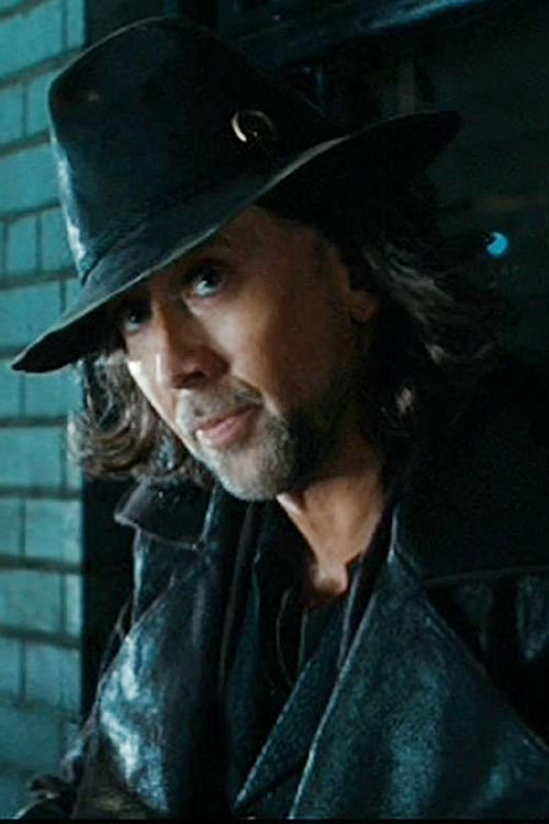Balthazar Blake (Nicolas Cage in Disney's The Sorcerer's Apprentice)