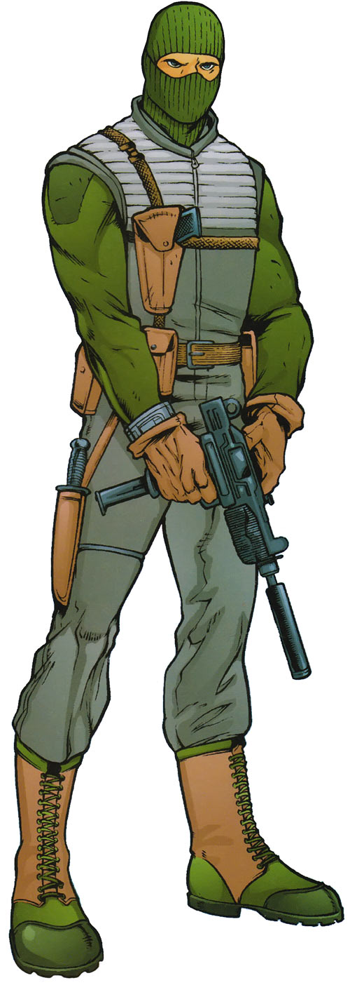Beach-Head (GI Joe)