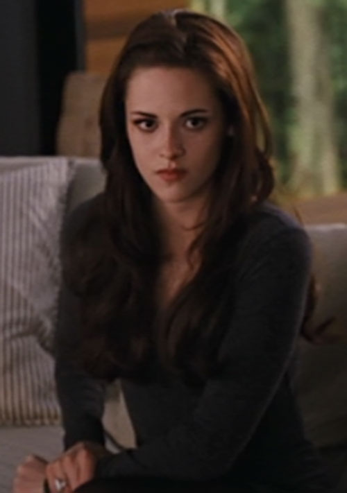 Bella (Kristen Stewart in Twilight) (Later)