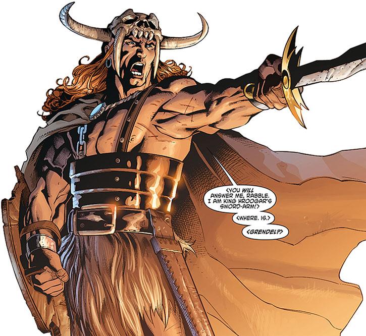 Beowulf Sage