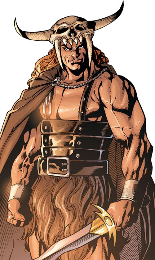 stories like beowulf