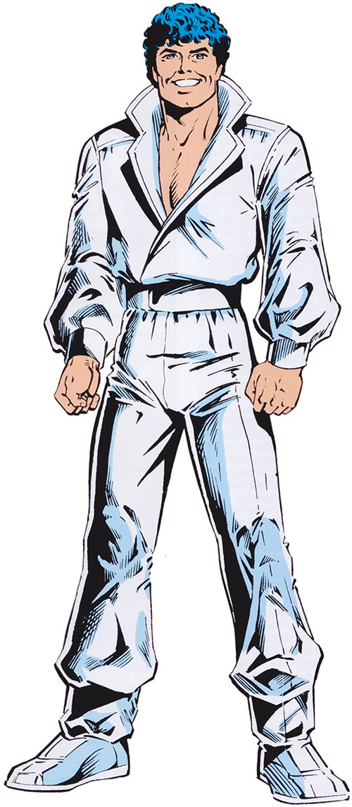 The Beyonder (Marvel Comics)