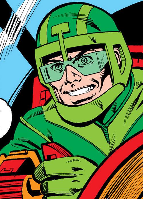 big wheel marvel comics spider man character profile writeupsorg
