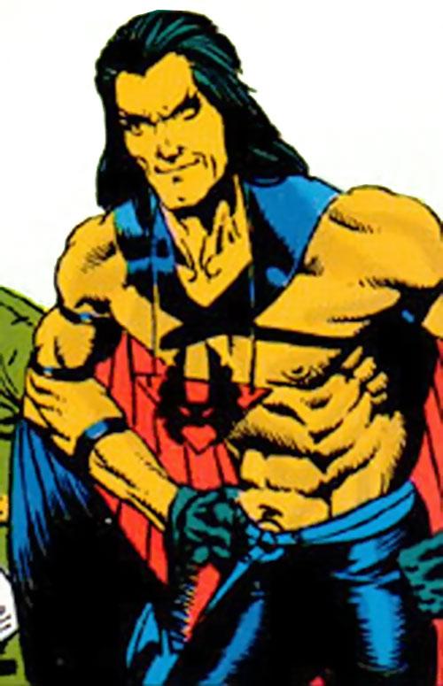 Black Condor (Ryan Kendall) (DC Comics)