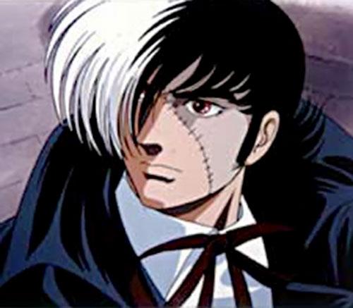 Black Jack (Osuma Tezuka manga)