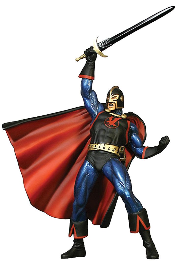 Black Knight (Dane Whitman) statuette