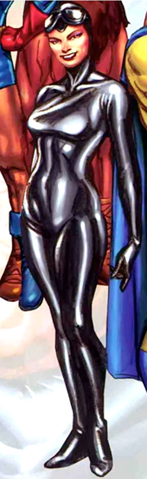 Black Venus (AC Comics) (Femforce ally)