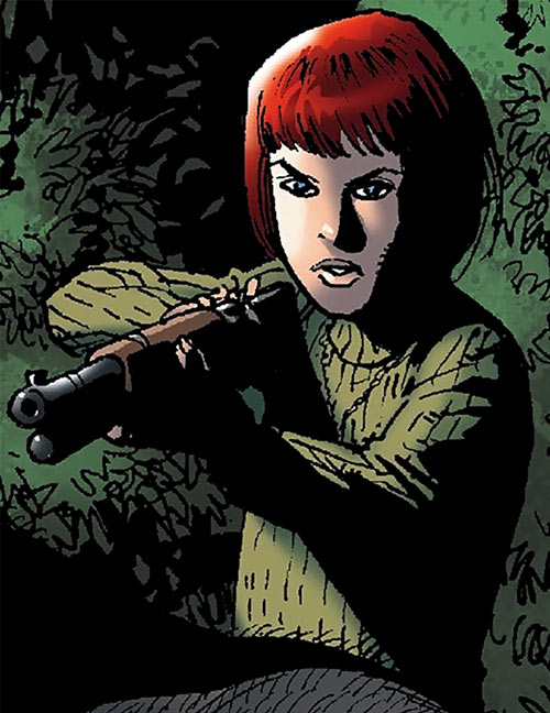 Black Widow Marvel Comics Natalia Romanova 1927 1946