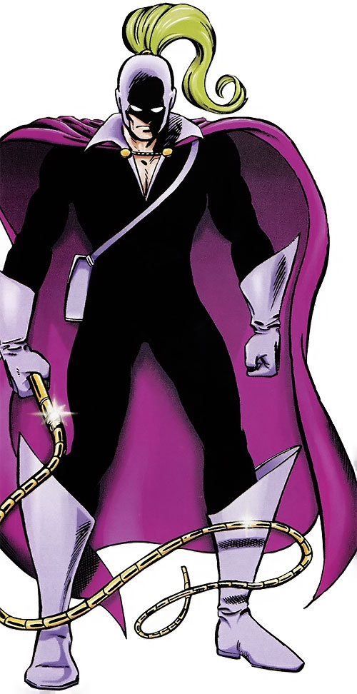 Blacklash (Marvel Comics) (Iron Man enemy)