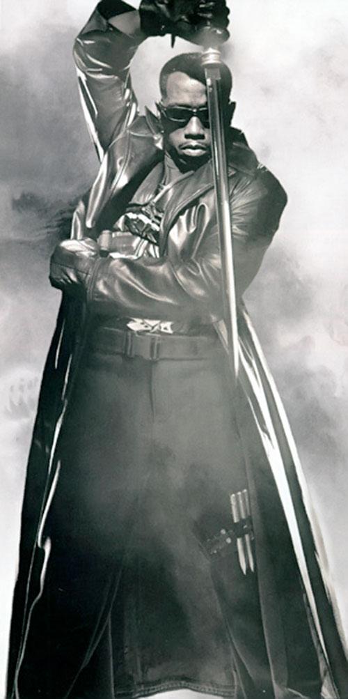 Blade (Wesley Snipes)