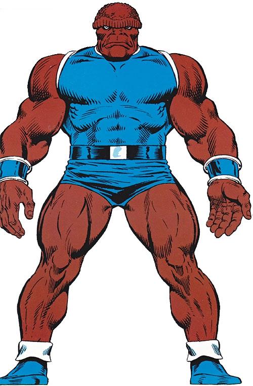 Blood Brothers (Marvel Comics)