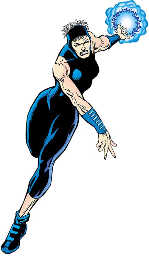 Bomber (Dark Horse Comics) over a white background
