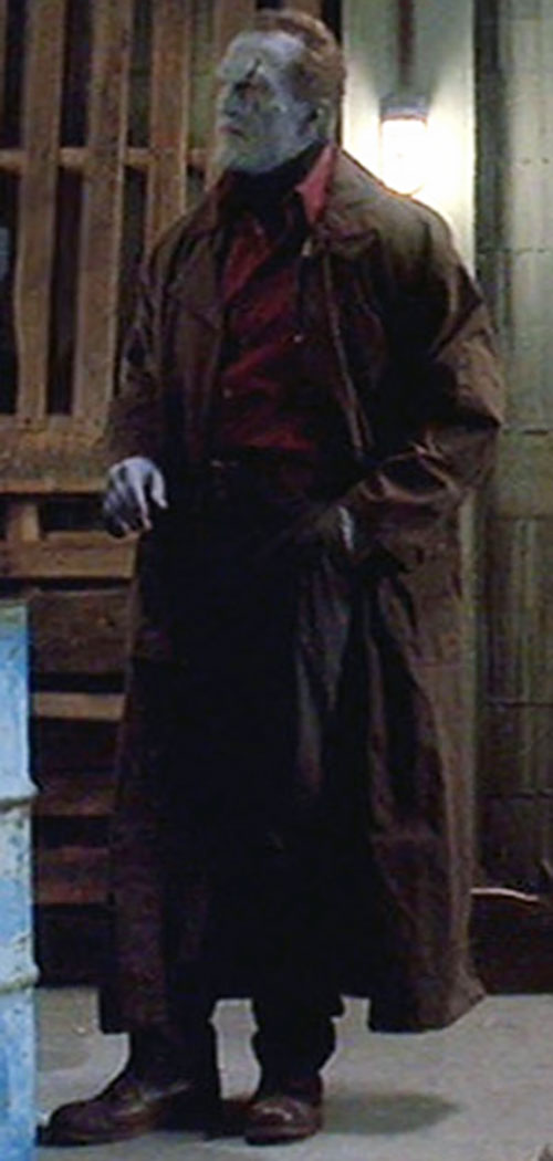 Boone (Angel character)