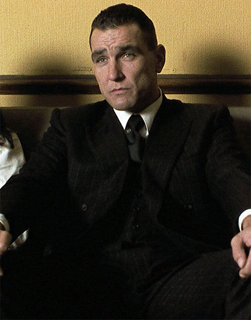 Bullet Tooth Tony (Vinnie Jones in Snatch)