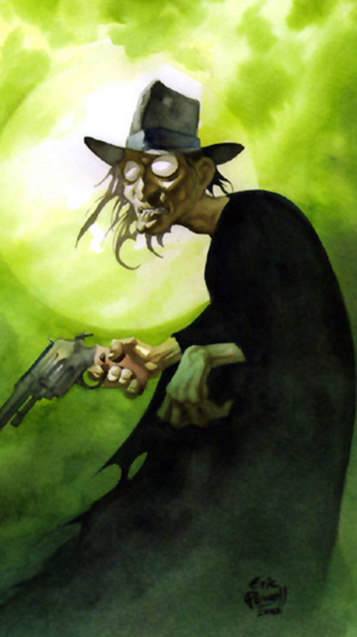 Buzzard (Goon ally) (Image comics)