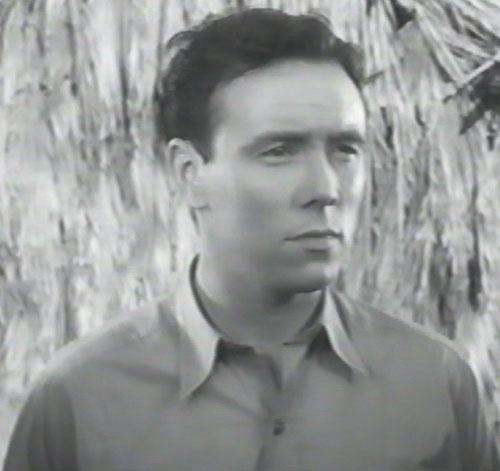 Captain Marvel (1941 Republic serial) - Billy Batson