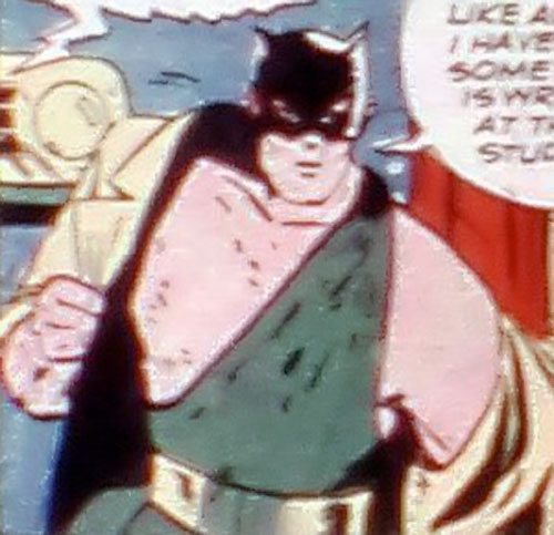Catman (Golden Age comics)