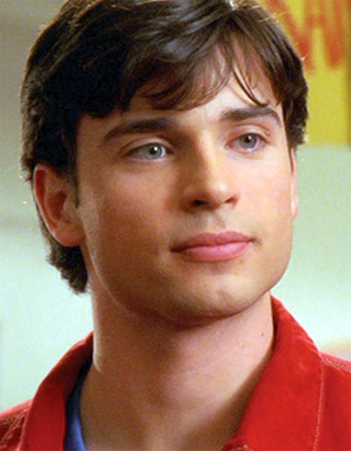 Clark Kent (Tom Welling in Smallville)