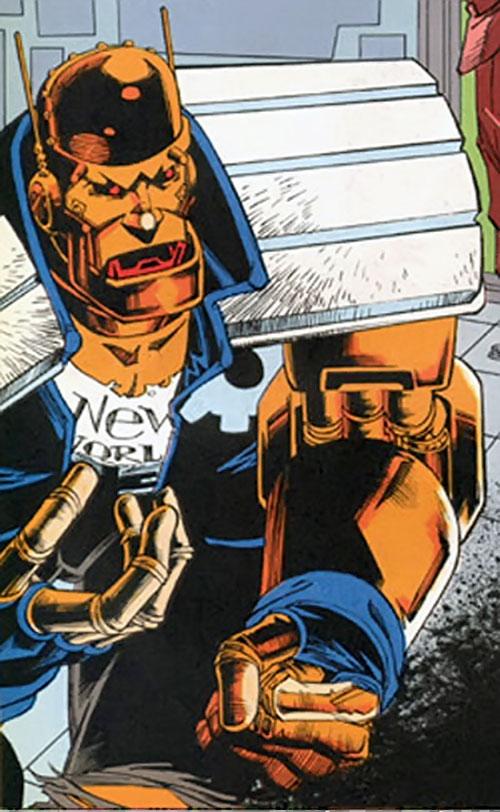Doom Patrol Lost [Mister Miracle] - Page 2 Cliff-Steele-DC-Comics-Robotman-Doom-Patrol-Morrison-b