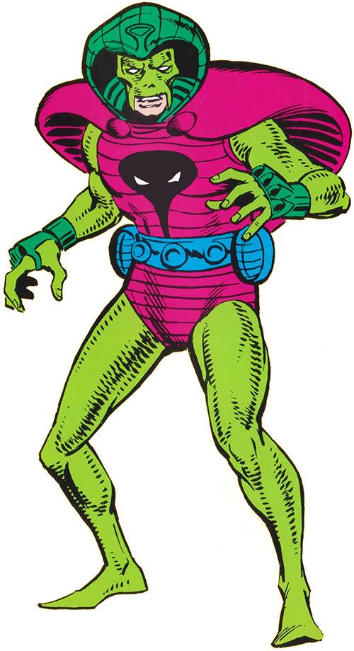 Cobra (Marvel Comics)