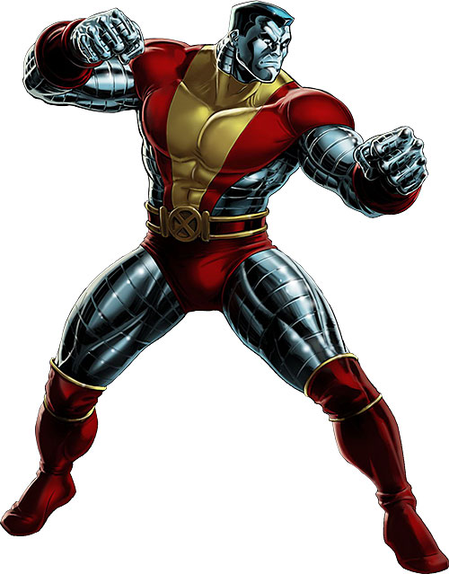 Colossus of the X-Men (Marvel Comics)