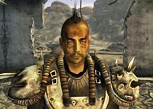 Cook-Cook (Fallout: New Vegas) portrait