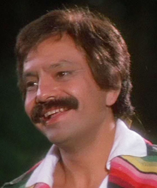 Cheech Marin as Louis Corsican Brothers (Cheech and Chong)