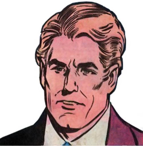 Cory Renwald (Superman ally) (DC Comics)