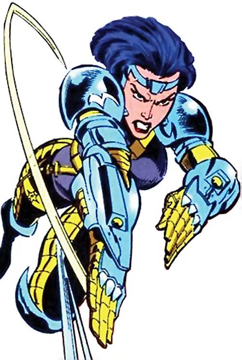 Coven (New Titans enemy) (DC Comics)