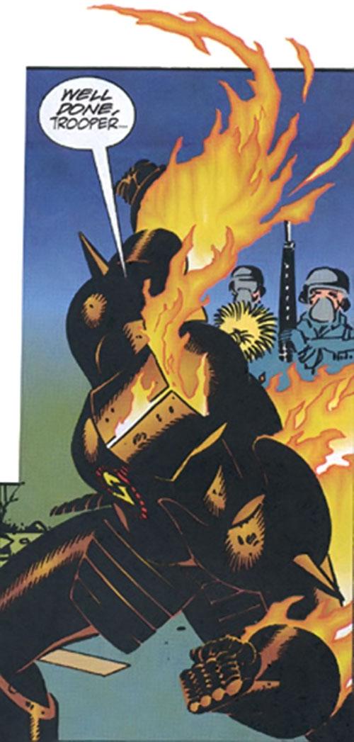 Cremate (Dark Horse Comics)