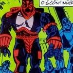 Generic Cyber-Warriors