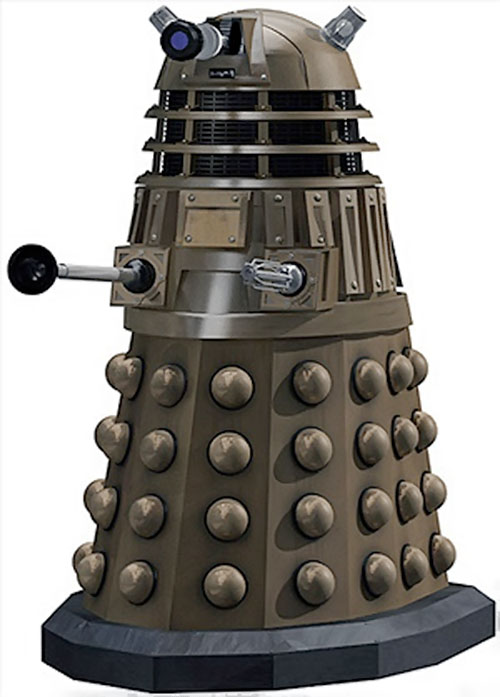Daleks (Doctor Who) (Modern)