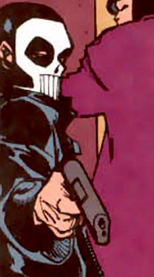 Deathgrip (Aztek enemy) (DC Comics)