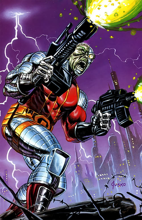 Deathlok-Marvel-Comics-Michael-Collins