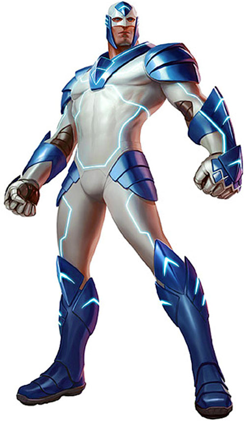 Defender (Champions RPG)