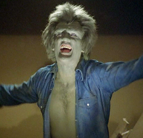 Frye's Creature (Incredible Hulk TV series enemy) gamma monster