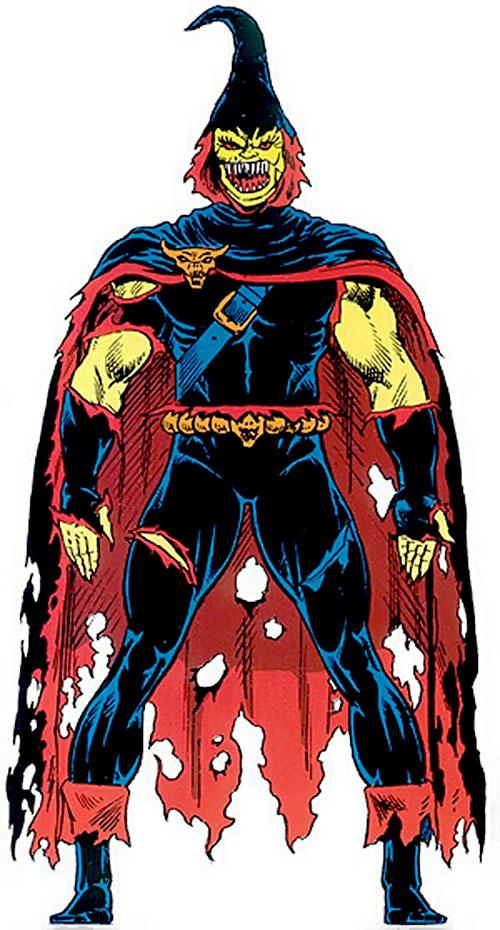 Demogoblin (Marvel Comics)