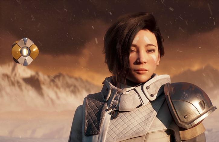 Destiny 2 video game TTRPG primer - Ana Bray