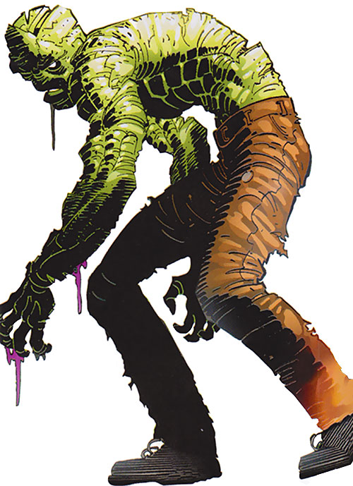 Digger (Spider-Man enemy) (Marvel Comics) (Las Vegas 13)